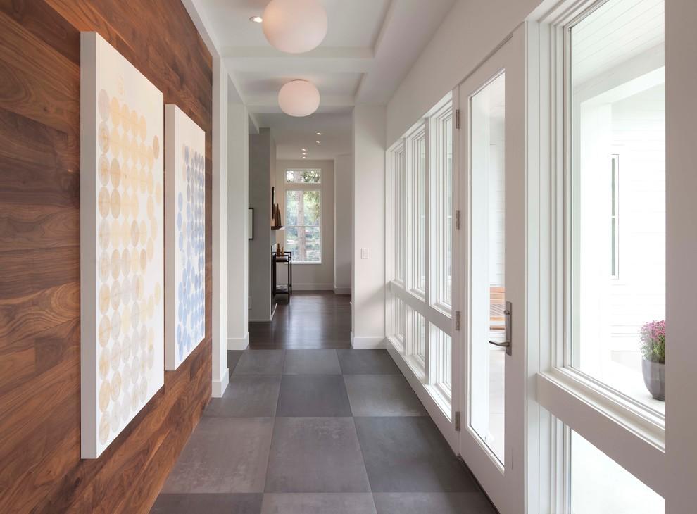 灰地砖配什么颜色墙面 家装地砖颜色搭配技巧